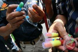 Waspadai peredaran permen mengandung narkoba di kabupaten Meranti