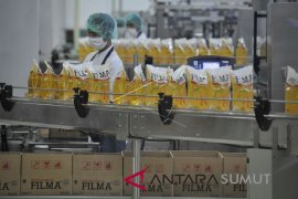 Sumut surplus produksi minyak goreng