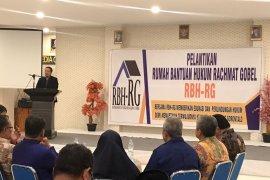 """RBH Rachmat Gobel Berikan Layanan """"Jemput Bola"""" ke Masyarakat"""