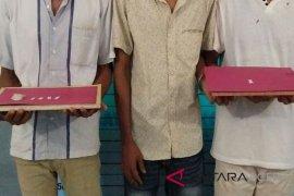 Lagi, dua pengedar sabu di Aceh Utara diciduk polisi