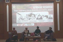 Universitas Pancasila gelar seminar perempuan dalam budaya hukum