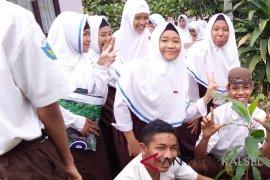 4.007 siswa SMP Banjarbaru lancar ikut UNBK