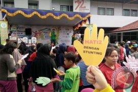 Dinkes Sukabumi gencarkan progam PMT