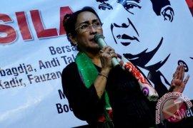 Tokoh perempuan kecam Sukmawati Soekarnoputri