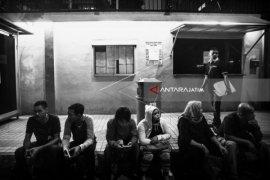 Malaysia Pulangkan 96 TKI Ilegal