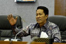 Badan Legislasi DPR setujui revisi RUU KPK menjadi UU
