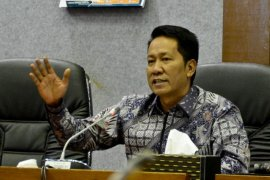 Ketua Baleg DPR bantah belum uji publik terkait UU Cipta Kerja