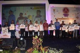 Wali Kota:  Prodamas Tumbuhkan Partisipasi Masyarakat Bangun Kediri