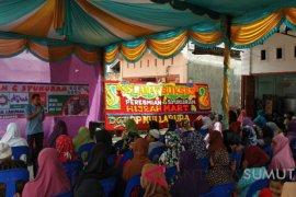 HijrahMart swalayan berbasis syariah pertama di Labura