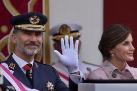 Timur Tengah memanas, Spanyol tarik sebagian pasukan dari Irak