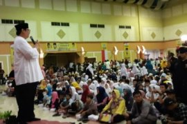Puisi Ramadhan Airlangga Hartarto menjadi viral