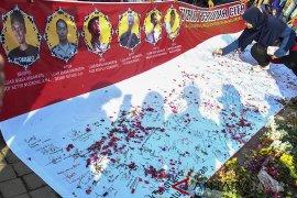 Aksi Solidaritas untuk Polri