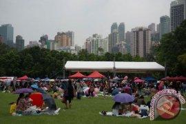 2.000 TKI dan 70 majelis taklim ikuti Kirab Ramadhan Hong Kong