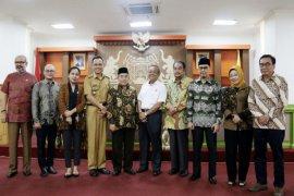 DPD RI Tingkatkan Kualitas dan Akuntabilitas Pemerintahan Lampung