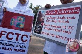 Komnas HAM dorong pemerintah segera ratifikasi FCTC