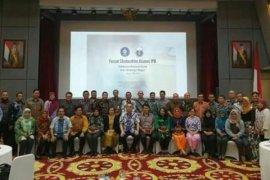 IPB dan Himpunan Alumni gelar Forum Silaturahmi Alumni eselon I lintas angkatan