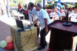 Pemkot Ambon berlakukan kerja dari rumah bagi ASN