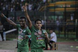 Frets Butuan masih tak percaya  berlabuh di Persib Bandung