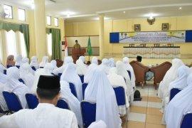 Kapolrestabes Bandung minta masyarakat tenang dan waspada