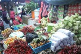 Harga cabai keriting di Ambon naik tajam