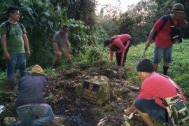 Pemberi rokok ke orangutan dihukum jadi petugas kebersihan