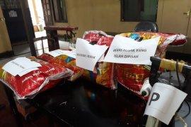 Satgas Pangan temukan beras oplosan di Ambon