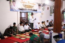 Pemkab  Safari Ramadhan ke Desa Handil Nagara
