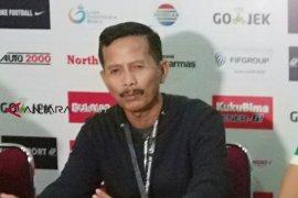 PSMS racik strategi hadapi Borneo FC