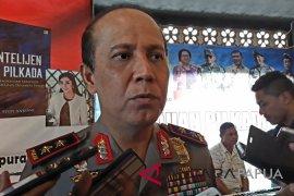 Presiden lantik Boy Rafli Amar sebagai Kepala BNPT