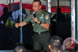 Kasad ingatkan prajurit TNI netral di pilkada