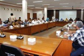 DPRD Pandeglang dan Kupang kunker ke Kota Bekasi