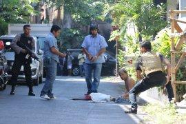 Tiga Keluarga Terduga Teroris Jaringan JAD Indonesia