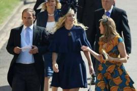 Mantan kekasih Pangeran Harry juga diundang ke pernikahan