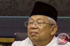 PAN minta Ma'ruf Amin mundur sebagai Ketua Umum MUI