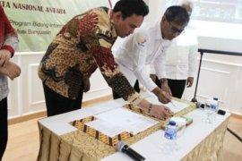 Musi Banyuasin gandeng LKBN ANTARA sebarkan potensi daerah
