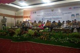 Mensos canangkan Kampung Siaga Bencana di Bengkulu