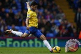 Arsenal bertemu calon manajer baru, Mikel Arteta