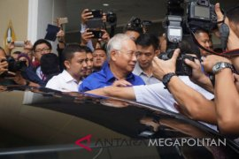 Pengacara mantan PM Malaysia Najib Razak Mundur, Mengapa?