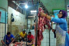 Harga Daging Sapi di Bojonegoro Masih Stabil