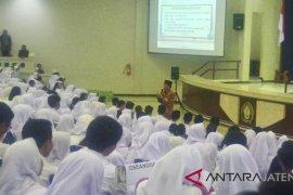 Undip terima 3.257 calon mahasiswa lewat SBMPTN