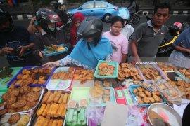 Pasar Takjil Surabaya
