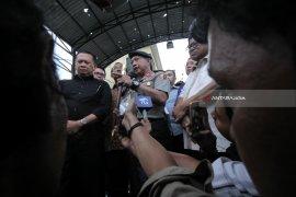 Ketua DPR Desak Perbakin Sanksi Tegas Penembakan Salah Sasaran