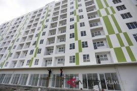 Pengelola wisma atlet Jakabaring siapkan dua tower isolasi COVID-19