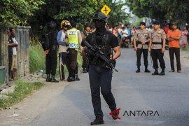 Penangkapan Terduga Teroris Cirebon