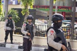 PBNU: UU Anti-Terorisme jauh lebih penting daripada pembentukan Koopssusgab