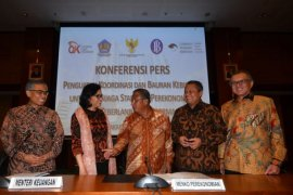 Penguatan koordinasi kebijakan ekonomi