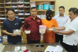 Polresta Samarinda tangkap pedagang telur penyu