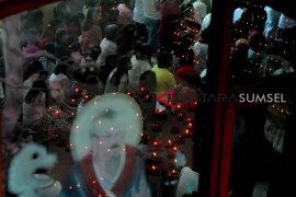 Perayaan Waisak 2562 BE di Palembang Page 3 Small