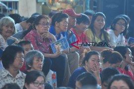 Perayaan Waisak 2562 BE di Palembang Page 4 Small