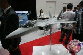 Menkopolhukam negosiasi kembali pengembangan pesawat tempur KFX/IFX